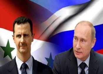 رسالة إلى الروس قبل الأسد