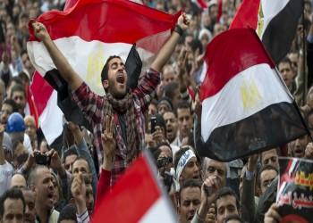 «إحنا كشباب من حقنا».. مصريون يحلمون بكرامة وصوت في وطن افتقدوه