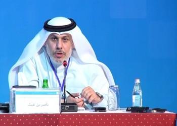 عائلة «ناصر بن غيث» ترفض تعيينه رئيسا لحزب الأمة الإماراتي: يسبب الأذى له
