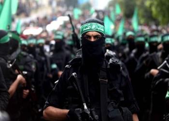 رسميا.. «حماس» تقاطع اجتماع «المركزي الفلسطيني»