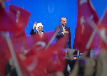 «أردوغان»: واثق من الفوز ومطار أتاتورك سيتحول لحديقة الشعب