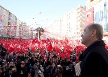 استهداف تركيا أولا.. وخلل الأولويات المدمّر الجديد