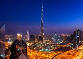 عن نموذج دبي