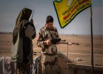 مصدر بـ«سوريا الديمقراطية»: «التحالف الدولي» سيعترف بفيدرالية للأكراد