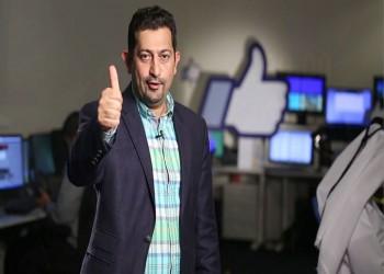 بسبب «سقطرى».. مدير قناة «الجزيرة» لـ«الراشد»: اعمل نفسك ميت