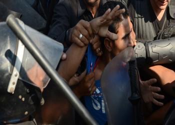 مركز «النديم»: 177 حالة قتل و55 عملية تعذيب في مصر خلال الشهر الماضي