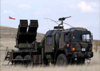 تركيا تسعى لرفع قيمة صادراتها من الصناعات الدفاعية لـ2.5 مليار دولار