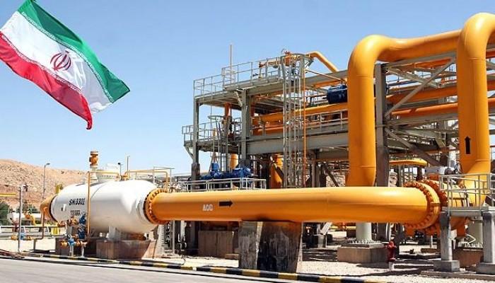60% ارتفاعا في صادرات إيران النفطية خلال مايو الجاري
