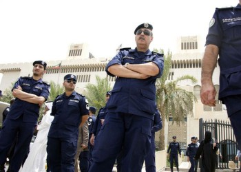 الكويت تعيد اعتقال متهم بسرقة حساب إخباري على «تويتر»
