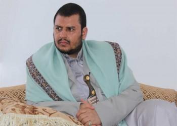 الحوثي: أنصح الإمارات بألا تعود للتصعيد العسكري بالحديدة