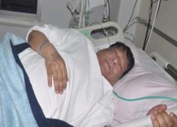 كويتي يودع مغنيا مصريا المستشفى لإساءته إلى أمير قطر!