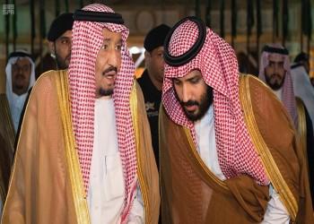 أمير سعودي يتوقع انقلاب الأسرة الحاكمة على الملك ونجله