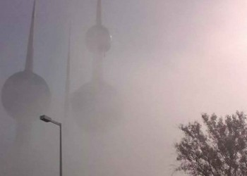 الكويت.. وقف حركة الملاحة البحرية لسوء الأحوال الجوية