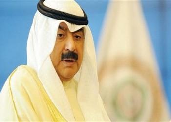 «الجارالله»: جهود أمير الكويت نجحت بعدم تصعيد الخلاف الخليجي