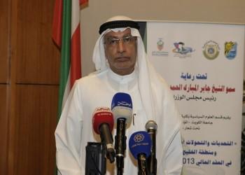 عبدالخالق عبدالله يبشر بقيام الدولة الكردية وينتقد الموقف التركي
