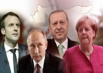 ارتباكات دولية في سوريا والنظام يحاول استغلالها