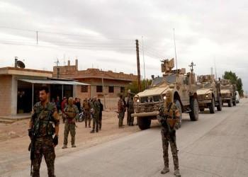 أنباء عن وصول قافلة عسكرية خليجية إلى شرق الفرات بسوريا