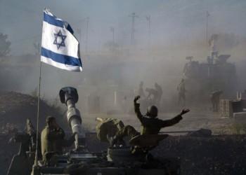 (إسرائيل) توسط روسيا وأمريكا لمنع التصعيد مع سوريا ولبنان