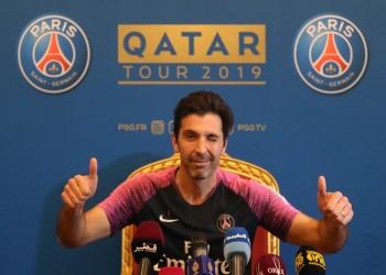 بوفون: قطر ستقدم وجها جميلا للعالم في مونديال 2022