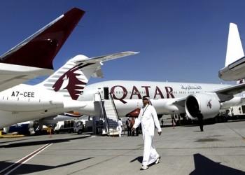 «القطرية» تفوز بجائزة أفضل شركة خطوط طيران في الشرق الأوسط