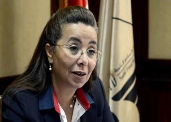 فيديو.. وزيرة «التضامن» المصرية: الخمور في مصر «دليفري»
