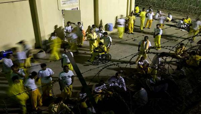 أمل جديد أمام ضحايا تعذيب سجن أبوغريب وغيره