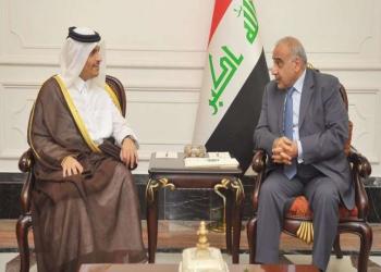 رسميا.. قطر تدعو رئيس وزراء العراق الجديد لزيارتها