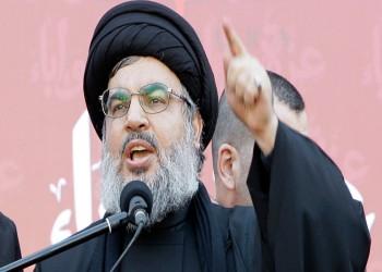 «نصرالله»: واشنطن وسطت «جورج نادر» لإغرائنا بالمليارات والسلطة