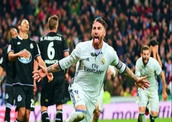 بالأرقام.. «ريال مدريد» يتسيد مواجهاته مع «ديبورتيفو»