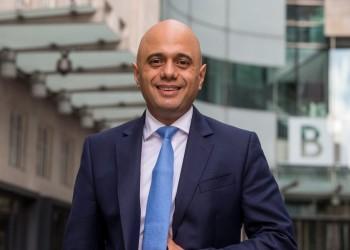 تعيين مسلم باكستاني الأصل وزيرا للداخلية في بريطانيا