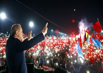 «السلطويات العربية» حين تنتقد التجربة التركية