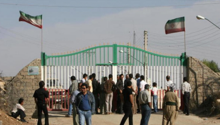 إقليم كردستان يستنكر قصف المواقع الحدودية ويستدعي القنصل الإيراني
