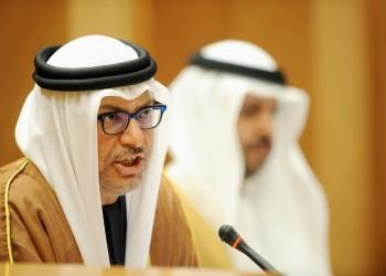 «قرقاش»: حذف قطر من خريطة «لوفر أبوظبي» هفوة بسيطة