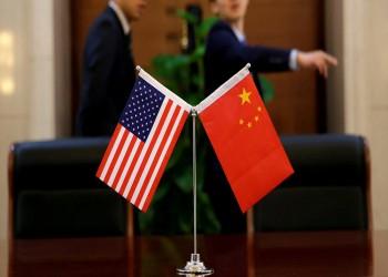 ارتفاع الفائض التجاري بين الصين وأمريكا