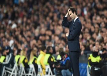 بعد أسبوع الكوارث.. سولاري يلمح لاستمراره مع ريال مدريد