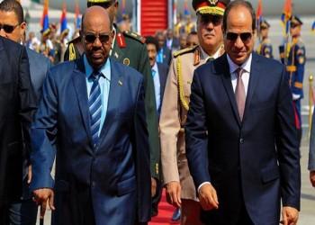 الرئيس السوداني: علاقاتنا بمصر أساسها عدم التدخل بالشؤون الداخلية