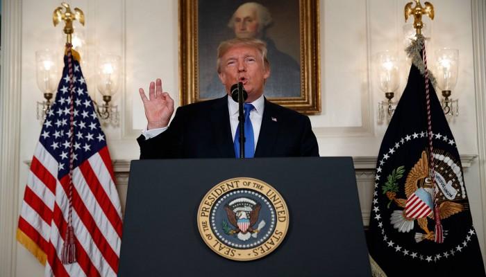 استراتيجية «ترامب»: تشدد مع إيران وتصعيد ضد روسيا والصين