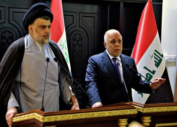 """العراق.. """"النصر وسائرون والحكمة"""" يعلنون تحالف أغلبية وتشكيك بتماسكه"""