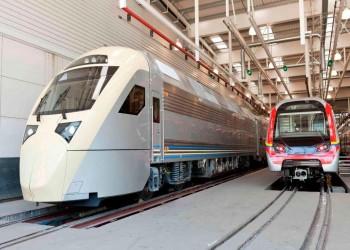 الإمارات: خط سكك حديد يربطنا بالسعودية نهاية 2021