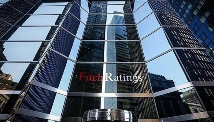 «فيتش»: تراجع ضغوط الحصار على البنوك القطرية