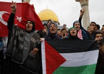 صحيفة إسرائيلية: «أردوغان» يتآمر علينا بمحاولة إحياء الوجود العثماني