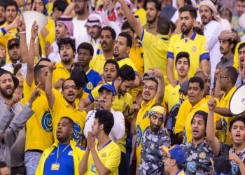 جماهير «النصر» بعد خسارة كأس ولي العهد: «ارحل يا فيصل بن تركي»