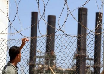 غزة تشكر قطر بعد أول يوم دون انقطاع الكهرباء