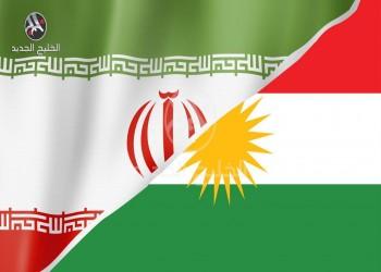 «سليماني» في كردستان.. وإيران تنفي إغلاق الحدود