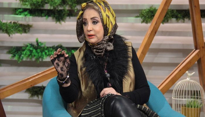 ممثلة مصرية معتزلة: طاعة الله ليست بالحجاب.. وسأخلعه قريبا