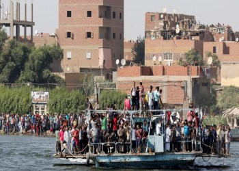 الحكومة المصرية تمارس الضغوط لإجبار سكان الوراق على الرحيل