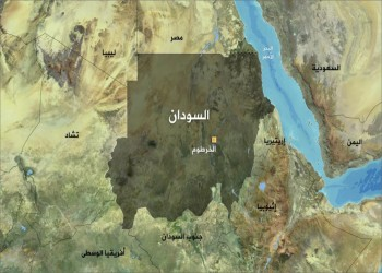 الحكومة السودانية تتوقع انتعاش الاقتصاد بعد رفع العقوبات الأمريكية
