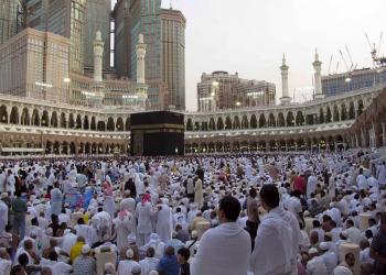 «الصحة السعودية»: لا أمراض وبائية بين المعتمرين والوضع مطمئن