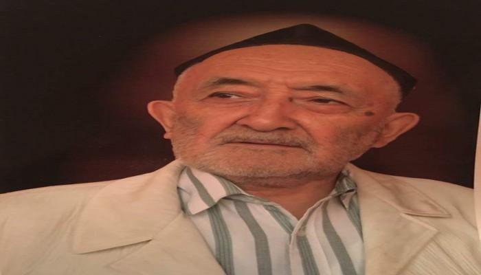 وفاة عالم تركستان الشرقية الشيخ «محمد الكاشغري» بالسجون الصينية