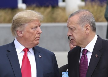 أمريكا تعتزم إنهاء المعاملة التجارية التفضيلية لتركيا والهند